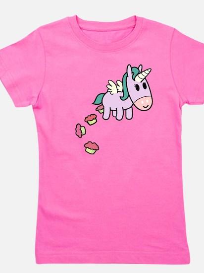 Unicorn Sweets! Girl's Tee