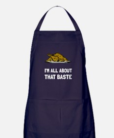 All About That Baste Apron (dark)