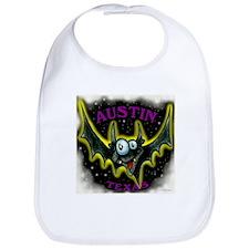 Cute Bat lovers Bib