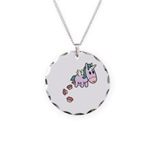 Unicorn Sweets Necklace