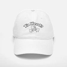 Resden Ya Herd? Sheep Baseball Baseball Cap