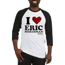 I Heart Eric Northman Baseball Jersey