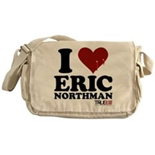 I Heart Eric Northman Messenger Bag