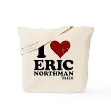 I Heart Eric Northman Tote Bag