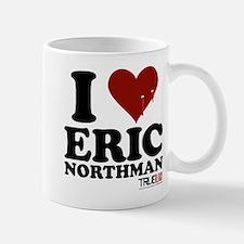 I Heart Eric Northman Mug