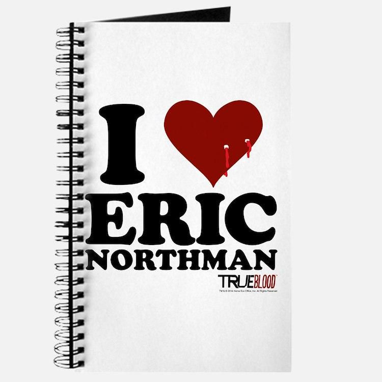 I Heart Eric Northman Journal
