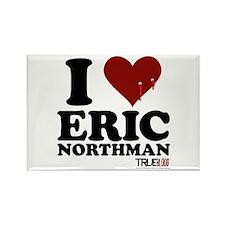 I Heart Eric Northman Rectangle Magnet