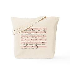 Navis Amoris Tote Bag