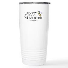 Unique Gay lesbian Travel Mug