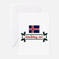 Iceland Greeting Cards (Pk of 20)