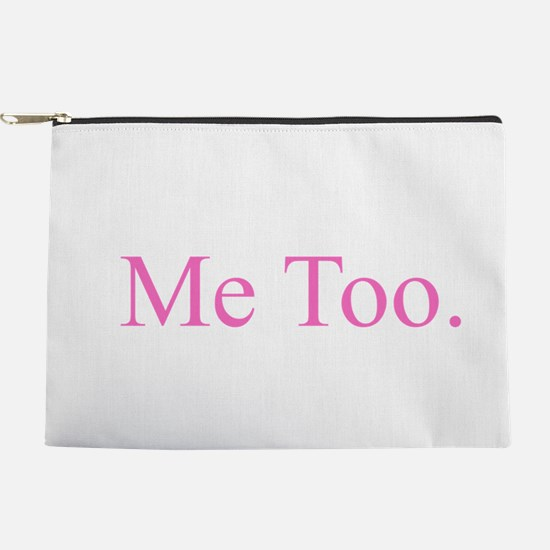 Me Too - Pink Makeup Pouch