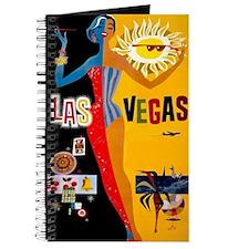 Las Vegas Vintage Journal