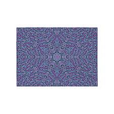 Dreamy Art Mandala XL 5'x7'Area Rug