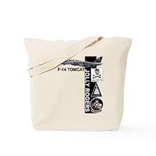 vf11logoC03.png Tote Bag