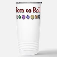 Unique Rpg dice Travel Mug