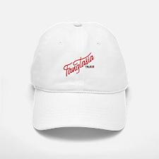 Hotel Carmilla Baseball Baseball Cap
