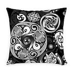 Celtic Clockwork Master Pillow