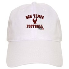Bon Temps Football Baseball Cap