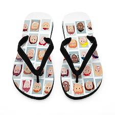 Kids! Flip Flops