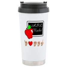 Cute Spells Travel Mug