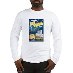 Las Vegas Long Sleeve T-Shirt