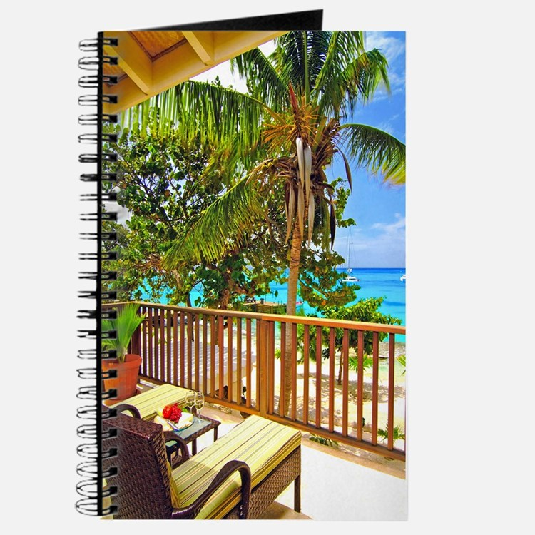 Tropical Delight Journal
