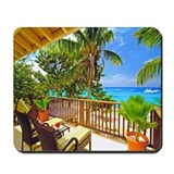 Scenery Mouse Pads