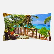 Tropical Delight Pillow Case