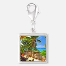 Tropical Delight Charms
