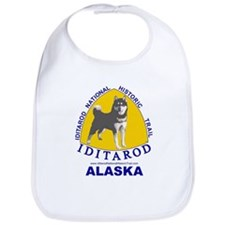 Unique Alaska Bib