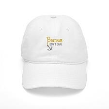 Boat Hair Baseball Baseball Cap