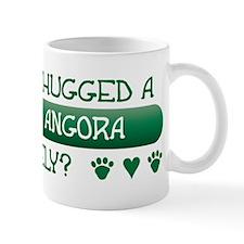 Hugged Angora Mug