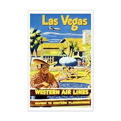 Las Vegas #2 Posters