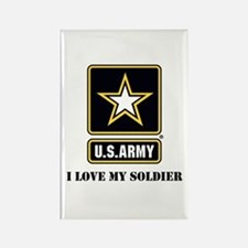 Personalize Army Magnets