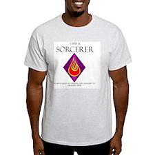 I am a Sorcerer T-Shirt