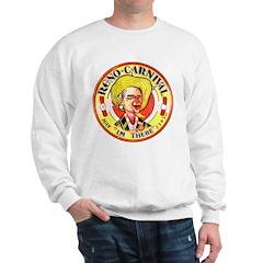 Reno Carnival-1902 Sweatshirt