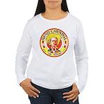 Reno Carnival-1902 Women's Long Sleeve T-Shirt