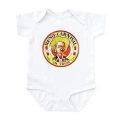 Reno Carnival-1902 Infant Bodysuit