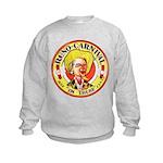 Reno Carnival-1902 Kids Sweatshirt