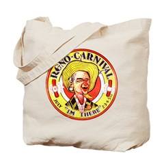 Reno Carnival-1902 Tote Bag
