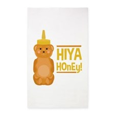Hiya Honey Area Rug