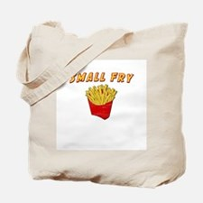 Small Fry Tote Bag