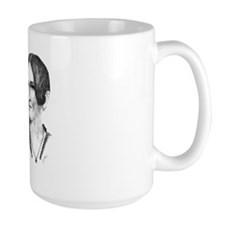 Lydia Maria Child Coffee Mug
