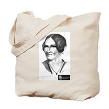 Lydia Maria Child Tote Bag