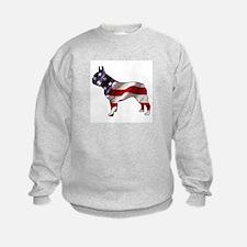 American Frenchie Sweatshirt