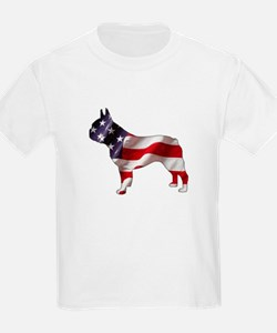American Frenchie T-Shirt