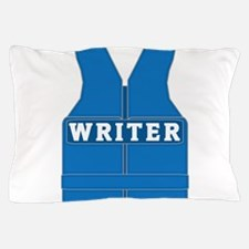 Richard Castle WRITER Pillow Case