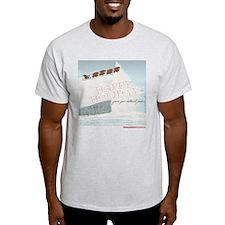 NPF Happy Holidays T-Shirt