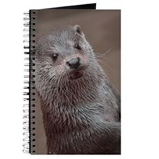 Sweet young Otter Journal