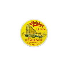 CA, Long Beach Mini Button (100 pack)